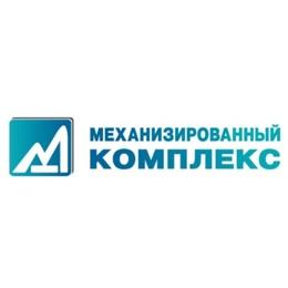 """Логотип компании ООО """"Механизированный комплекс"""""""