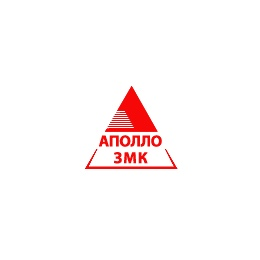 """Логотип компании ООО """"Завод металлоконструкций Аполло"""""""
