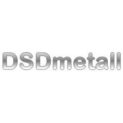 "Логотип компании ООО ""DSDmetall"""