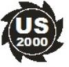 "Логотип компании OOO ""Юнисел 2000"""