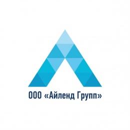 "Логотип компании ООО ""Айленд Групп"""