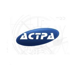 """Логотип компании ООО НПП """"Астра"""""""