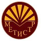 "Логотип компании ООО ""МетиСтр"""