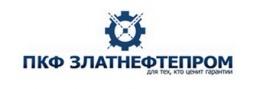 """Логотип компании ООО """"ПКФ Златнефтепром"""""""