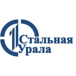 """Логотип компании ООО """"Первая Стальная Урала"""""""