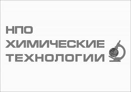 """Логотип компании ООО """"НПО """"Химические Технологии"""""""