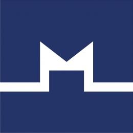 "Логотип компании ООО ТПК ""МеталлПром"""