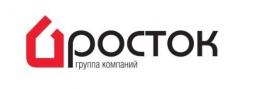 """Логотип компании ООО """"РОСТОК"""""""