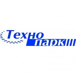 "Логотип компании ООО ""НПП Технопарк"""