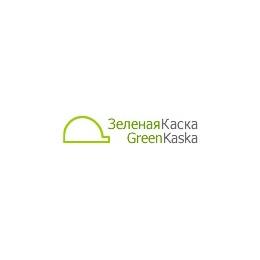 "Логотип компании ООО ""ППК ""Зеленая Каска"""