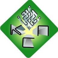"""Логотип компании ООО """"Казанские стальные профили"""""""