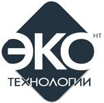 "Логотип компании ЗАО ""ЭКО технологии НТ"""