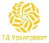 "Логотип компании ООО ТД ""Уралпрокат"""
