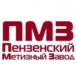 """Логотип компании ООО """"Пензенский метизный завод"""""""