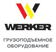"""Логотип компании ООО """"Всеволожский Крановый Завод"""""""