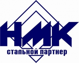 "Логотип компании ООО ""ТД НМК"""