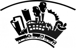 "Логотип компании ООО ""УЗНО"""