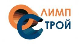 "Логотип компании ООО ""ОлимпСтрой"""