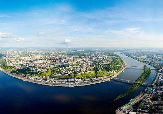 ипотека без первоначального взноса в Нижнем Новгороде
