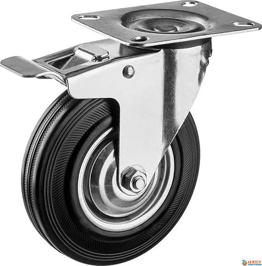 стальные колеса для каталок