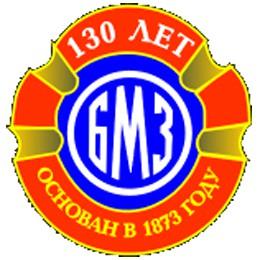"""Логотип компании ОАО """"Брянский машиностроительный завод"""""""