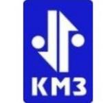 """Логотип компании ОАО """"Карачаровский механический завод"""""""