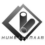 """Логотип компании ЗАО """"НикельСплав"""""""