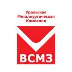 """Логотип компании ООО """"Верхнесалдинский металлургический завод"""""""