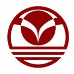 """Логотип компании ОАО """"Кировский завод по обработке цветных металлов"""""""