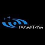"Логотип компании ООО ""Галактика"""