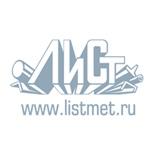 """Логотип компании ООО """"Лист"""""""