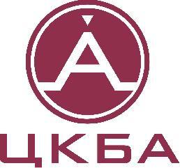 "Логотип компании НПФ ""ЦКБ Арматуростроения"""
