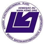 """Логотип компании ОАО """"Ковровский электромеханический завод"""""""