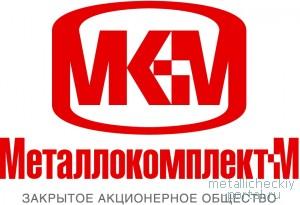 """Логотип компании Акционерное общество """"Металлокомплект-М"""" ОП МКМ-Ростов"""