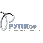 "Логотип компании ЗАО ""НТЦ РУПКор"""