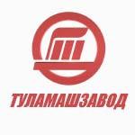 "Логотип компании ПО ""Туламашзавод"""