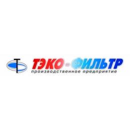"""Логотип компании ООО ПП """"ТЭКО-ФИЛЬТР"""""""