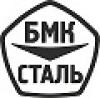 """Логотип компании ООО """"БМК СТАЛЬ"""""""