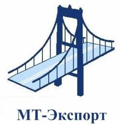 """Логотип компании ООО """"МТ-Экспорт"""""""