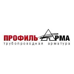 "Логотип компании ООО ""Профиль-Арма"""
