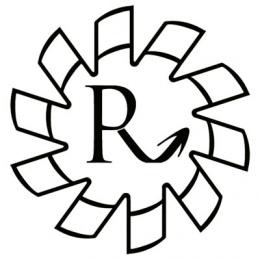 """Логотип компании ООО """"Роста"""""""