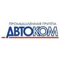 """Логотип компании ОАО """"АВТОКОМ"""""""