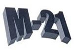 "Логотип компании ООО ""Металл 21 Века"""