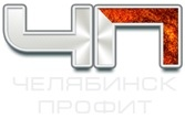 "Логотип компании ООО ""Челябинск Профит"""