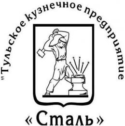 """Логотип компании ООО """"ТКП """"Сталь"""""""