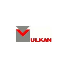 """Логотип компании Пекинская ТЭК """"Вулкан"""""""