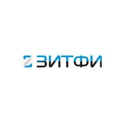"Логотип компании ООО ""ЗИТФИ"""