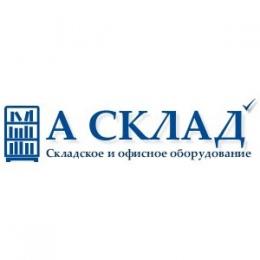 """Логотип компании ООО ТД """"А СКЛАД"""""""