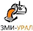 "Логотип компании ООО ""ЗМИ УРАЛ"""