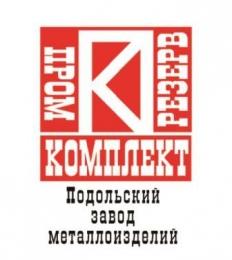 """Логотип компании ЗАО """"Промкомплектрезерв"""" (ПКР)"""